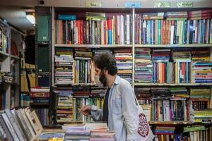 معاون ارشاد: فروش طرح بهارانه کتاب در بوشهر ۸۰ درصد افزایش یافت