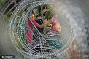 قرنطینه شدید در کوالالامپور بعد از شروع موج جدید کرونا