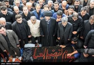 نماز عید قربان به امامت امامجمعه اردبیل برگزار میشود