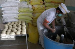نانوایان متخلف کلاله به مردم معرفی میشوند