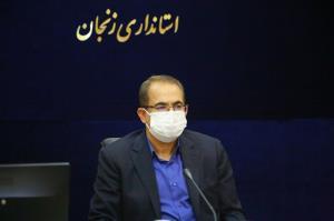 اختصاص ۴۰۰ میلیارد تومان برای ۲خطه کردن راهآهن زنجان-قزوین