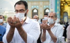 نماز عید قربان با رعایت شیوهنامههای بهداشتی در زنجان برگزار میشود