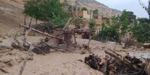 امدادرسانی به ۷۰۰ خانوار سیلزده در روز عید قربان