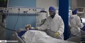 بستری ۶۵۰ بیمار با علایم تنفسی در بیمارستانهای همدان