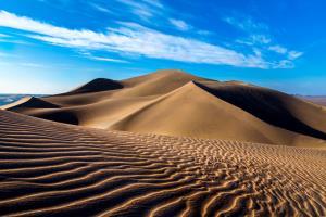 یک کارشناس محیط زیست: «لوت» گرمترین نقطه زمین است