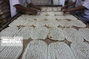 ۲۰ واحد نانوایی گلستان به دلیل ابتلای کارکنان به کرونا تعطیل شد