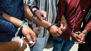 انهدام باند خانوادگی قاچاق در ابرکوه