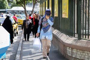 هواشناسی: هوای تهران تا روز شنبه همچنان گرمتر میشود