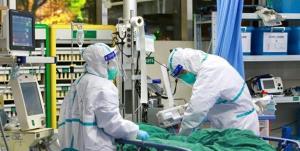 فوت ۳ بیمار کرونایی در خراسان شمالی طی ۲۴ ساعت گذشته