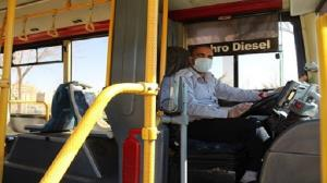 جزئیات واکسیناسیون رانندگان ناوگان عمومی قم اعلام شد
