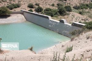 ذخیره آبی بندهای خاکی چهارمحال و بختیاری ۵۰ درصد کاهش یافت