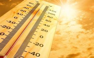 دمای همدان به ۴۰ درجه میرسد