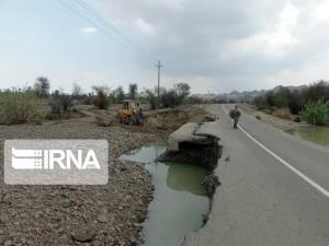 بازگشایی ۸۰ درصد راههای روستایی در کهگیلویه و بویراحمد