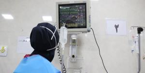 فوت ۳ بیمار کرونایی در خراسان شمالی