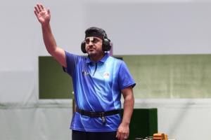 تیرانداز ایلامی به فینال المپیک توکیو راه یافت