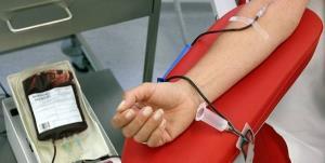 مدیرکل انتقال خون: مشکل مراکز اهدای خون شهرستانهای آذربایجانغربی رفع میشود