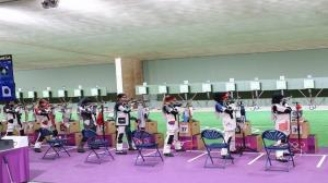 بانوی تیرانداز بوشهری از راهیابی به فینال المپیک بازماند