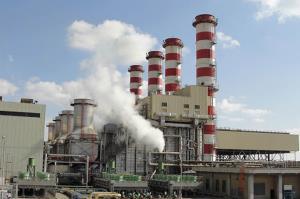 تولید برق نیروگاه بندرعباس از یک میلیارد کیلو وات ساعت گذشت