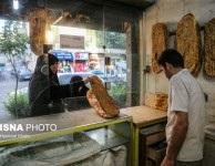 افزایش ۳۰ درصدی وزن نان با افزایش قیمت در قزوین