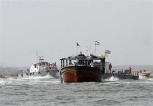 کشف ۱۰۰ هزار لیتر سوخت قاچاق در سواحل میناب