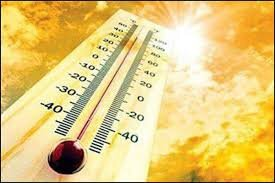 گرمتر شدن هوای کردستان در روزهای آتی