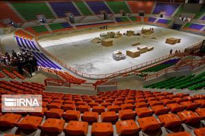 ۱۰ طرح ورزشی استان مرکزی آماده بهرهبرداری
