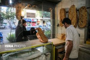 رئیس اتاق اصناف: نرخ جدید نان در البرز هنوز ابلاغ نشده است