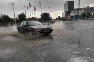 بارندگی ۲۰ میلیارد ریال به منطقه گردشگری طسوج چرام خسارت زد