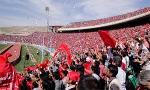 پوشش بازیهای تیمهای تبریزی در هفته ما قبل آخر لیگ برتر