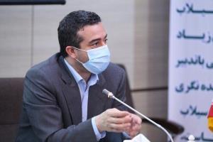 میزان رعایت دستورالعملهای بهداشتی در قزوین کمتر از ۴۸ درصد است