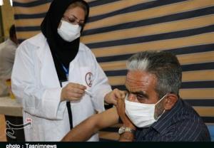 ۱۰ پایگاه واکسیناسیون در استان قزوین فعال شد