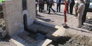 قنوات خاموش ۲ روستا در «خوسف» جان گرفت