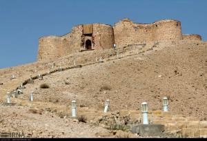 ۳۰ درصد از آثار تاریخی گرمه خراسان شمالی ثبت ملی شد