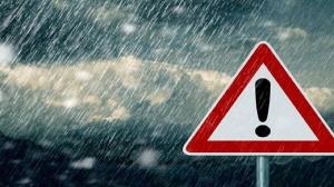 اعلام هشدار زرد هواشناسی در استان سمنان