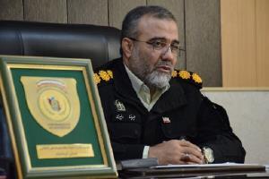 افزایش ۴۲ درصدی سرقت در کرمانشاه