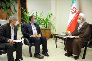 دستور رئیس قوه قضاییه برای آزادی بازداشتیهای اعتراضات خوزستان