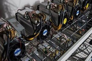 ۲.۵ مگاوات برق مصرفی در کردستان مربوط به ماینرها است