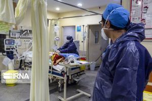 بخش آی سی یو ویژه بیماران کووید ۱۹ در بیمارستان گناوه راهاندازی شد