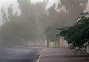 هشدار هواشناسی یزد درخصوص وزش توفان