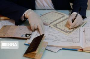مدیرکل ثبت احوال اصفهان: ازدواج و طلاق در استان افزایش یافت