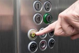 محبوس شدن در آسانسورهای قزوین ۳۰۰ درصد رشد داشته است