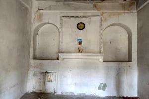 اتمام مرمت خانه تاریخی حیاتالغیب لرستان