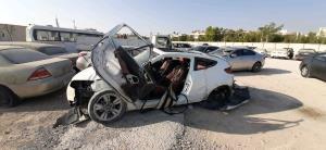 ۱۱ نقطه پرتصادف در جزیره کیش شناسایی شد