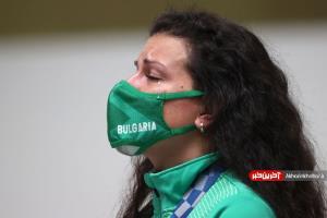 تصاویر منتخب روز سوم المپیک توکیو 2020