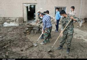 خسارت ۴۰۰ میلیاردی سیل و طوفان در استان کرمان