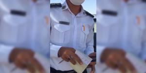 مامور پلیس راه سیستانی برای ارائه توضیحات احضار شد