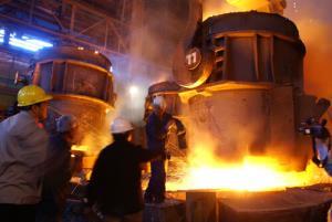 اعلام آخرین جزئیات از سوختگی ۴ کارگر کارخانه فولاد عجبشیر