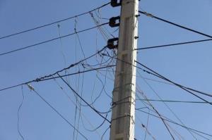 ۱۲ هزار انشعاب غیرمجاز برق در پاکدشت شناسایی شد