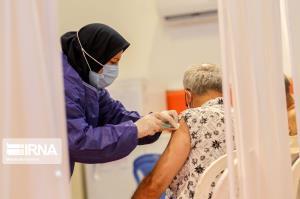 ۱۴ درصد از جامعه هدف گیلان واکسن کرونا را دریافت کرد