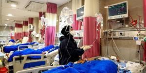 آخرین آمار کرونا در اردبیل؛ شیب تند افزایش بیماران بستری